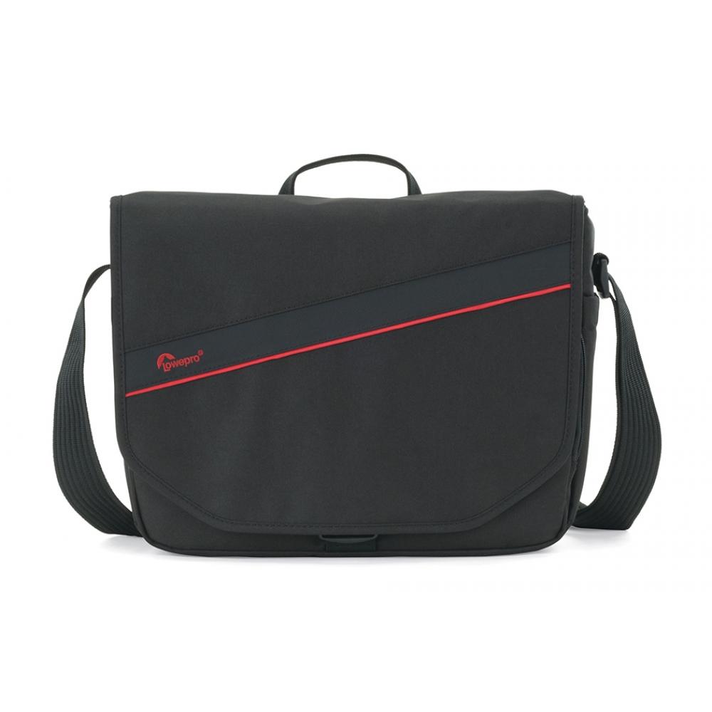 Bolsa de ombro para câmera digital SLR, lente, tablet e acessórios - Event Messenger 250 - LOWEPRO