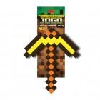 Ferramenta do Jogo Minecraft Ouro ZR Toys