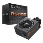 Fonte EVGA 110-BQ-0850-V0 80 Plus Bronze 850W, 12V, 110/220V, ATX PFC Ativo, Sem Cabo De Forca