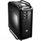 Gabinete Gamer Cooler Master Cosmos SE Full Tower COS-5000-KWN1 - Preto, Sem Fonte