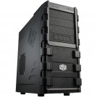Gabinete Gamer Cooler Master HAF 912 Mid Tower RC-912-KKN1 - Preto