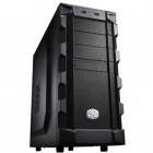 Gabinete Gamer Cooler Master K280 Mid Tower RC-K280-KKN1 - Preto, Sem Fonte