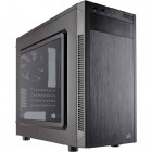 Gabinete Gamer Corsair Carbide Series 88R Mid Tower CC-9011086-WW - Preto, Sem Fonte