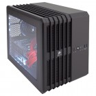Gabinete Gamer Corsair Carbide Series AIR 240 MicroATX CC-9011070-WW Preto