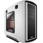 Gabinete Gamer Corsair Graphite Series 600T Mid Tower CC600TWM-WHT Branco
