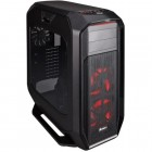 Gabinete Gamer Corsair  Graphite Series 780T, Full Tower, CC-9011063-WW - Preto, Sem Fonte