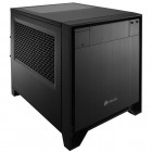 Gabinete Gamer Corsair Obsidian Series 250D Mini Tower CC-9011047-WW - Preto, Sem Fonte