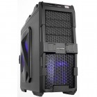 Gabinete Gamer Sentey Spider GS-6700 High Tower- Preto