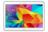 Galaxy Tab 4 Samsung SM-T530N Branco - Wi-Fi, Tela 10.1 Android 4.4, Quad Core, Mem 16GB, C�mera 3MP