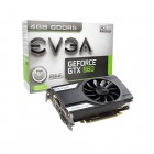 GeForce EVGA Entusiasta Nvidia 04G-P4-1961-KR GTX 960, 4GB, DDR5, 128Bits