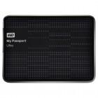 HD Externo Port�til Western Digital My Passaport Ultra WDBMWV0020BBK-NEBZ 2TB USB 3.0 - Preto