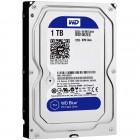 HD Interno Nacional Para Desktop Western Digital Blue 1 TB, 7200rpm - WD10EZEX