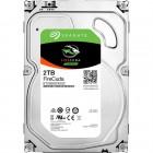 HD Interno Para Desktop Seagate FireCuda ST2000DX002 2TB, SATA 6Gb/s, 7200 RPM
