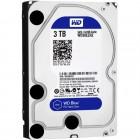 HD Interno Para Desktop Western Digital Blue 3 TB, 5400rpm - WD30EZRZ