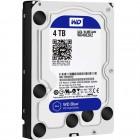 HD Interno Para Desktop Western Digital Blue 4 TB, 5400rpm - WD40EZRZ