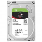 HD Interno Para NAS Seagate IronWolf ST3000VN007 3TB, SATA III 6.0 Gb/s, 7200 RPM
