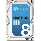 HD Interno Para NAS Seagate ST8000VN0002 8TB, SATA III 6.0 Gb/s, 7200 RPM