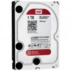 HD Interno Para Nas Western Digital Red 1 TB, 5400rpm - WD10EFRX