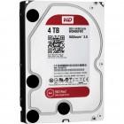 HD Interno Para Nas Western Digital Red 4 TB, 5400rpm - WD40EFRX
