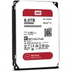 HD Interno Para Nas Western Digital Red 8 TB, 5400rpm - WD80EFZX