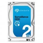 HD Interno Para Seguranca e Vigilancia Seagate, 3,5