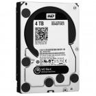 HD Interno Western Digital Para Desktop Black - 4TB, Sata 6Gb/s, 7200 RPM, 128MB Cache WD4004FZWX