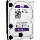 HD Interno Western Digital Purple 4 TB, 7200rpm, Para Seguranca / Vigilancia / DVR - WD40PURX