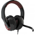 HeadSet Gamer Corsair Raptor HS30 2.0 Canais Preto - CA-9011121-AP-Y