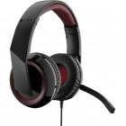 Headset Gamer Corsair Raptor HS40, 7.1 Canais, USB - Preto, Com Fio