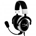 Headset Gamer Hyper X KHX-H3CLW Cloud Preto e Branco