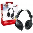 Headset Genius HS-M505X Preto - Ajustável