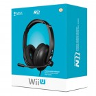 Headset Turtle Beach Ear Force N11: Preto - Para Wii U/Nintendo 3DS e DS Lite
