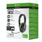 Headset Turtle Beach Recon 30X: Preto e Verde - Para PS4/Xbox One/PC/Mac