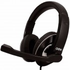 Headset USB HS-201 OEX Para Games