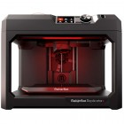Impressora 3D MakerBot FDM Smart Extruder+ LCD, WiFi, USB, Ether Tough PLA Replicator/MP07825
