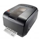 Impressora de Etiquetas Honeywell PC42T, 203 DPI - Preto, Ethernet, USB