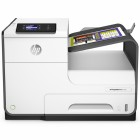 Impressora HP PageWide Pro 452DW Jato de Tinta, Duplex, Rede Ethernet, Wireless