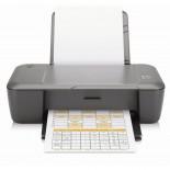Imagem - Impressora Jato de Tinta Colorida HP Deskjet 1000 (J110A)