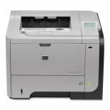 Impressora Laser Mono HP Laserjet P3015DN Enterprise com Duplex e Rede