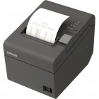 Impressora Térmica Não Fiscal Epson TM-T20 Ethernet Com Guilhotina