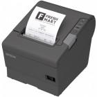 Impressora Térmica Não Fiscal Epson TM-T88V - USB/Paralela Com Guilhotina