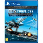 Jogo Air Conflicts: Pacific Carriers - PS4
