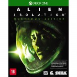 Jogo Alien: Isolation - Nostromo Edition - XBox One