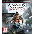 Jogo Assassin's Creed IV: Black Flag (Signature Edition) - PS3