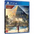 Jogo Assassin's Creed Origins : Edição Limitada - PS4