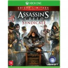 Jogo Assassin's Creed: Syndicate - Xbox One