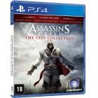 Jogo Assassin's Creed: The Ezio Collection - PS4