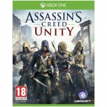 Jogo Assassins Creed Unity - Xbox One