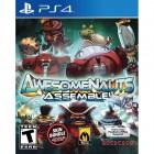 Jogo Awesomenauts Assemble - PS4