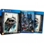 Jogo Batman: Return To Arkham Combo - PS4